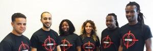 Vier nieuwe JDK begeleiders