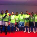 Activiteit uitgelicht: kickboksen