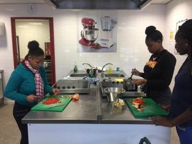 koken meiden